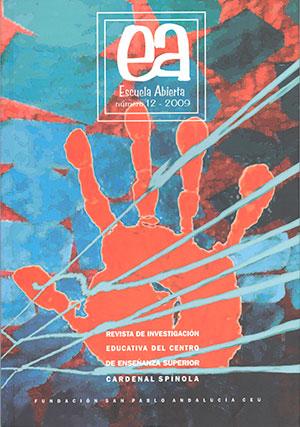 Ver Vol. 12 Núm. 1: Escuela Abierta, 12